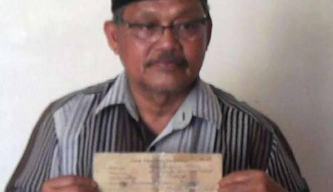 Tak hanya Nyak Sandang, Pemerintah RI juga berutang pada warga Aceh Barat