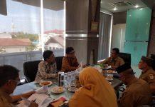KPK dorong Pemko Banda Aceh jadi pilot project pemberantasan korupsi