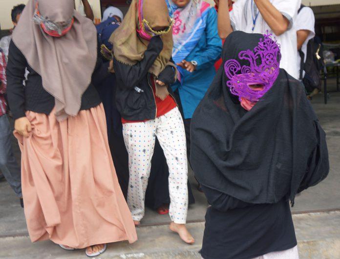 Ada pejabat Aceh berlangganan PSK, Germo: Mereka suka yang putih dan bersih