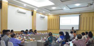 Warga Banda Aceh bisa sampaikan aspirasi lewat aplikasi ini