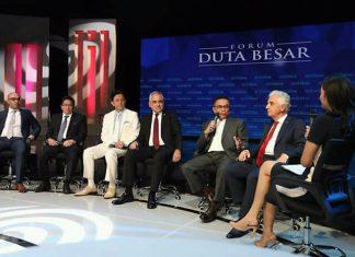 Gubernur Aceh tawarkan investasi Kopi Arabica Gayo ke Dubes Turki