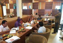 GeRAK: Kepgub Aceh tentang Informasi Publik Dikecualikan perlu direvisi