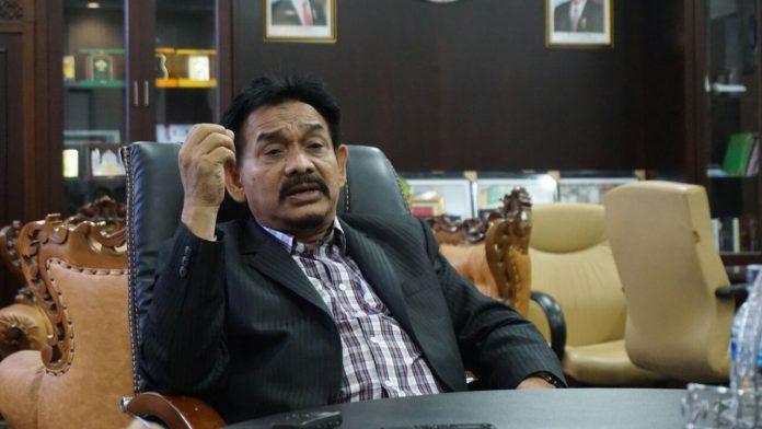 UIN Ar-Raniry Banda Aceh tak larang mahasiswi bercadar