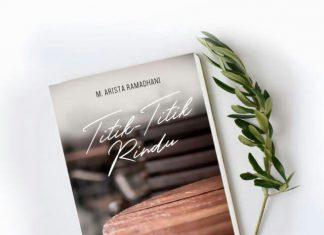 Pemuda asal Aceh Jaya ini ciptakan buku dari kumpulan puisi