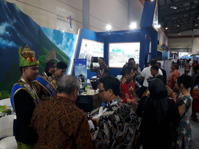 Aceh promosikan wisata selam dan petualangan di Jakarta