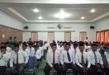 KIP Aceh Utara lantik PPK, tapi PPS belum