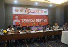 Sriwijaya FC batal bertarung di Piala Presiden Persiraja