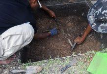 Pembangunan pusat penelitian Arkeologi Islam di Lamreh menunggu hasil akhir