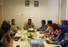 Ombudsman Aceh: RSUZA harus terus perbaiki pelayanan