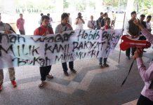 Pemerintah didesak beri kewenangan bagi Aceh kelola aset wakaf
