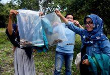 Foto: Fakta baru penelitian Kerajaan Lamuri di Aceh Besar