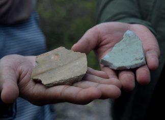 Ekskavasi di Lamuri, peneliti temukan artefak berusia 700 tahun lalu