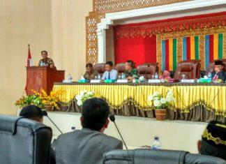 Bupati Abdya: Aceh kaya, tapi rakyat masih sengsara
