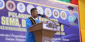 Kasus prostitusi online, mahasiswa beri 5 rekomendasi kepada Pemerintah Aceh
