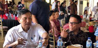 Gubernur Aceh harapkan ada kerjasama wisata cruise Sabang dan Bali