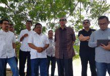 Chairul Tanjung ingin berinvestasi bangun Transmart di Banda Aceh
