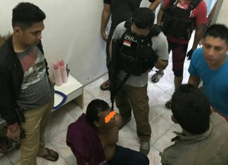 Tiga pelaku penculikan di Bireuen dibekuk polisi