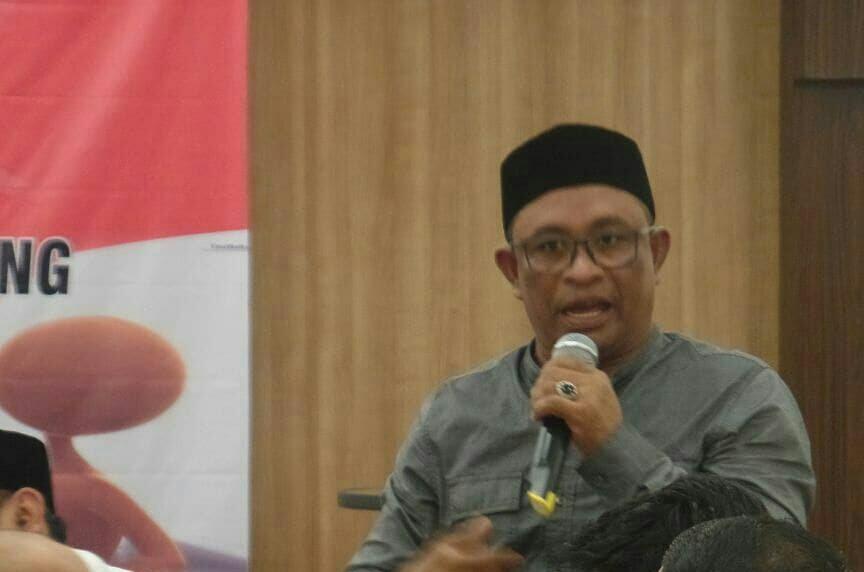 Senator asal Aceh kritik rencana investasi BPKH