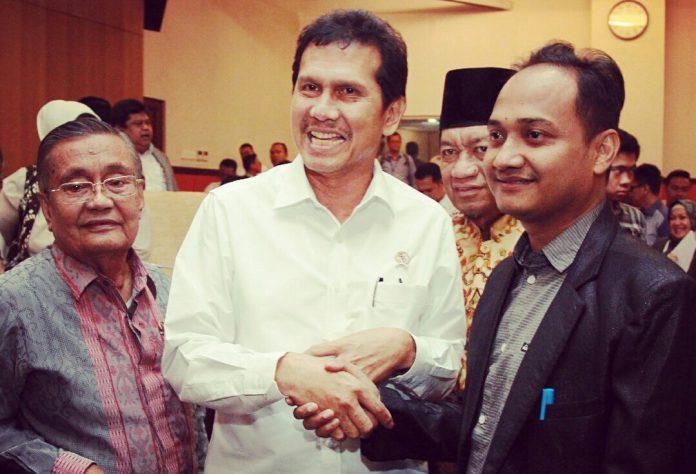 Permasalahan tenaga honorer, Senator asal Aceh kecewa terhadap Kemepan-RB