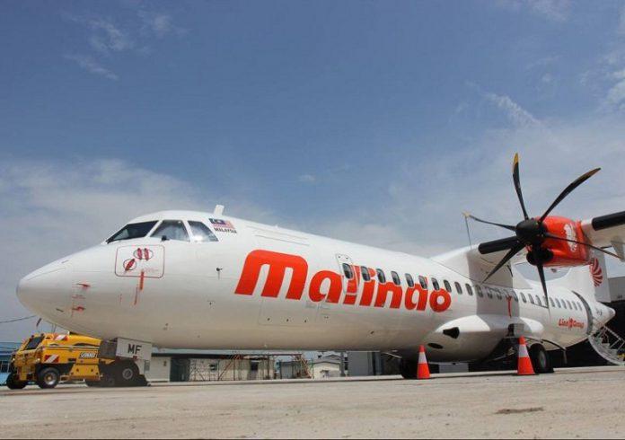 Malindo Air buka rute Penang-Banda Aceh