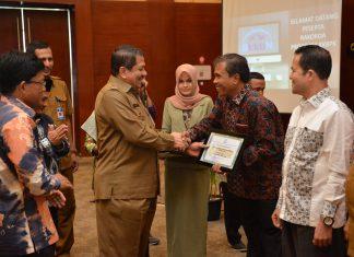 Pemerintah Aceh ajak masyarakat kendalikan pertumbuhan penduduk