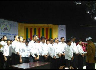 Wakil Bupati Aceh Besar: HIMAB harus jadi benteng dalam berantas maksiat