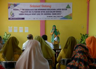 Menang di provinsi, TK Pertiwi Setda Aceh bakal ikut LSS Tingkat Nasional