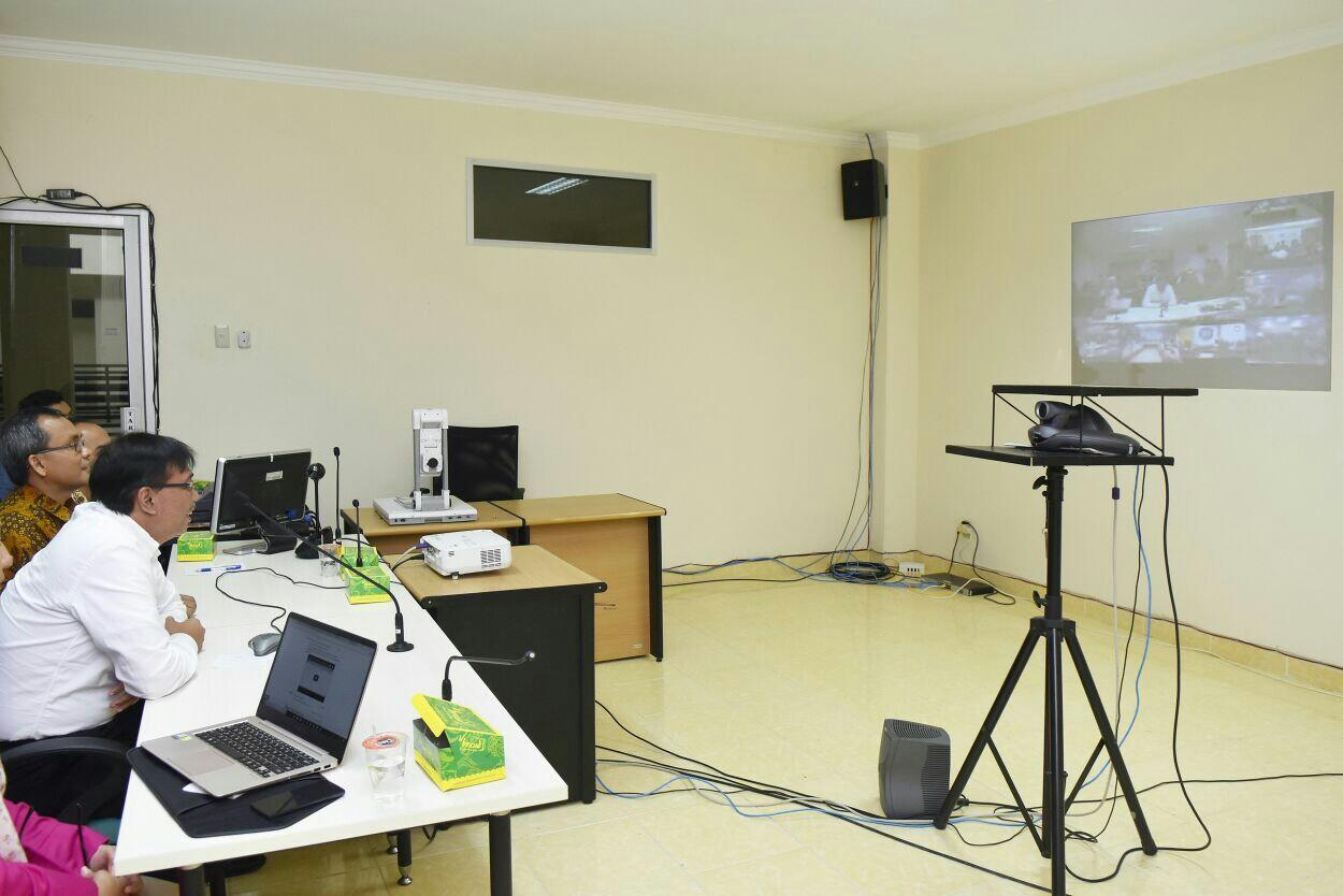 Unsyiah mulai terapkan kuliah e-learning jarak jauh