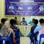 Antisipasi hoax, KNPI Aceh Besar gelar diskusi kebangsaan