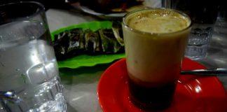 Kopi kocok khas Aceh penambah stamina