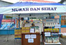 Stabilkan harga, Bulog Abdya jual kebutuhan pangan dengan harga murah