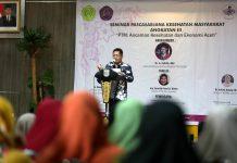 Pembangunan kesehatan salah satu prioritas Pemko Banda Aceh