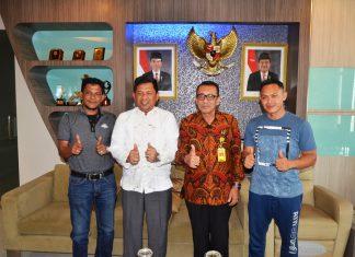 14 Maret, BPN launching program PTSL di Banda Aceh