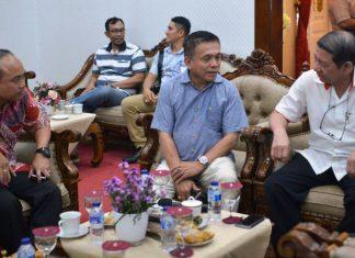 Aceh siap jadi tuan rumah PON 2024, namun ...
