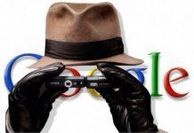 Bukti bahwa Google dan Facebook menyimpan semua jejak digitalmu