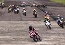 Danlanud SIM Cup Centra Racing Open Race 2018 segera bergulir