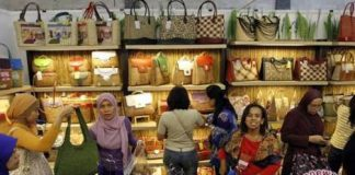 Aceh jadi ikon Internasional Handicraft Trade Fair 2019