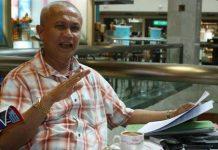 Mahyuddin Mahmud Adan meninggal, PA: Kita kehilangan tokoh perdamaian