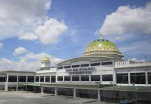 Maskapai yang buka rute baru ke Bandara SIM dapat insentif