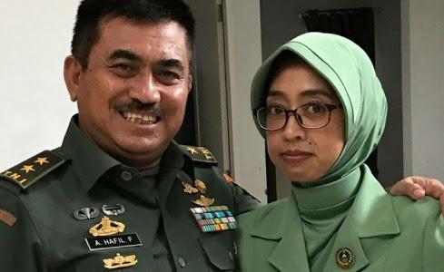 Mayjen TNI Abdul Hafil Fuddin, putra asli Aceh akan jadi Pangdam IM