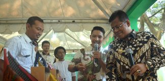 Walkot Banda Aceh harapkan lembaga keuangan bersistem syariah
