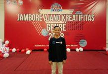 Siswa SMAN 1 Matangkuli Wakili Aceh di Jambore Ajang Kreativitas Nasional