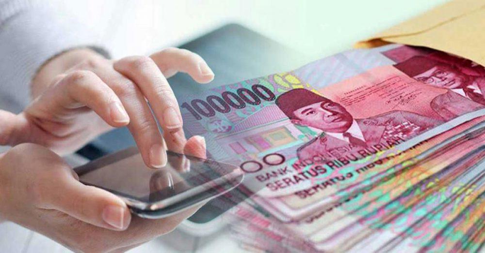 Situs Pinjam Uang Online Kanal Aceh