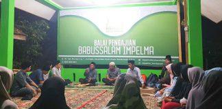 Jelang Pemilu 2019, IMPELMA Gelar Doa Bersama
