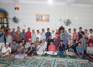 IMPELMA gelar festival pawai takbir sambut Idul Fitri