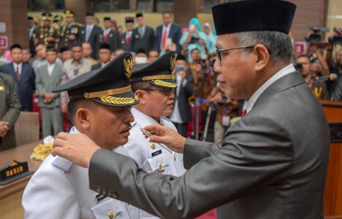 Ini Program Wali Kota Subulussalam 100 Hari Kedepan Kanal Aceh