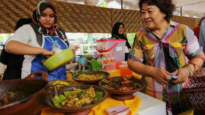 Aceh Culinary Festival 2019 Akan Digelar Pekan Ini Kanal Aceh