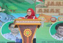 Perlindungan Terhadap Anak di Aceh Butuh Dukungan Semua Pihak