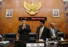 Plt Gubernur Siap Tindaklanjuti 11 Rekomendasi DPRA Ini Poin-poinnya