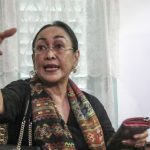 Bandingkan Nabi Muhammad-Soekarno PPP Sukmawati Keseleo Lidah